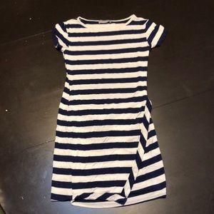 Loveappela PS striped sundress